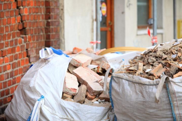 вынос мусора из квартиры цена за мешок карте Красносельского р-на